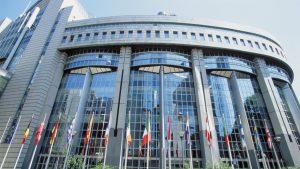 Parlamentul European se închide temporar. Ședințele vor avea loc la distanță