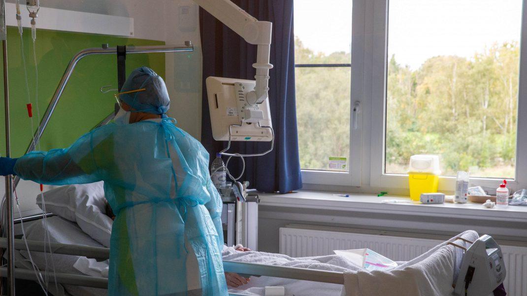 Tătaru: Toate spitalele din România trebuie să aloce spațiu la ATI pentru bolnavii de COVID-19