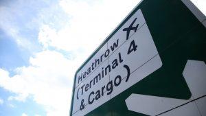 Pe aeroportul Heathrow, pasagerii se pot testa cu o oră înainte de zbor