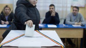 Alegeri locale 2020 - incidente la vot