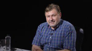 Alexandru Rafila și-a anunțat oficial candidatura pe listele PSD la alegerile parlamentare