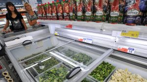Există alimente congelate care conțin mai mulți nutrienți decât cele proaspete. Ce spune un nutriționist