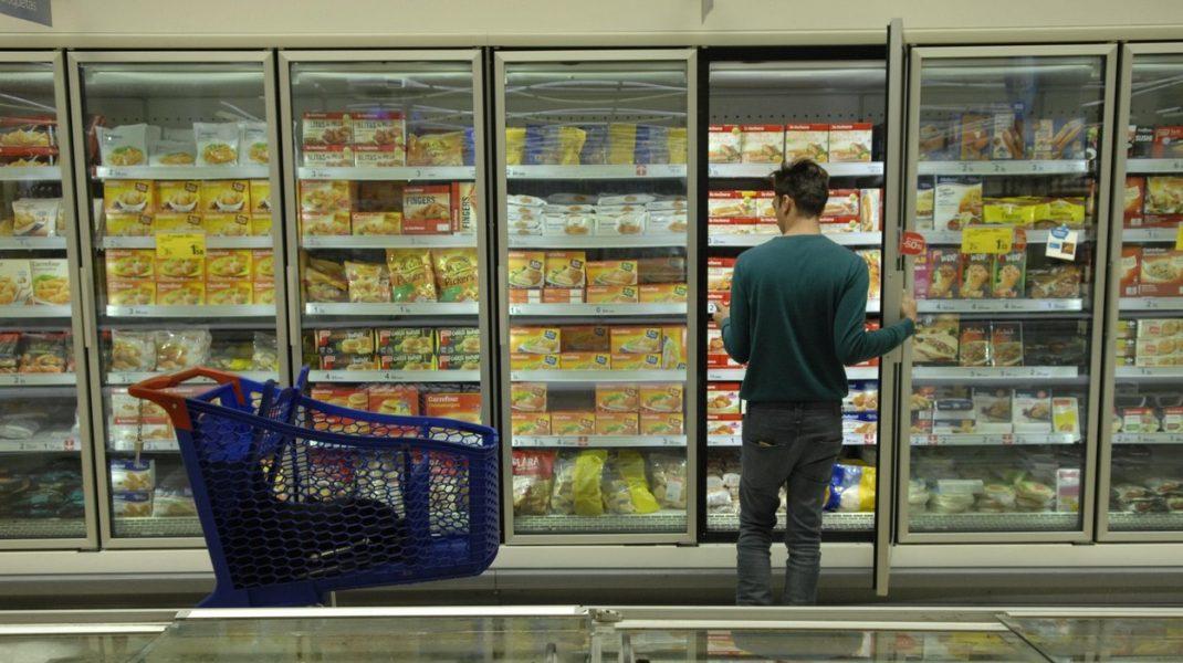 Alimentele congelate contaminate de Covid-19 ar putea provoca infecții, spun specialiștii chinezi
