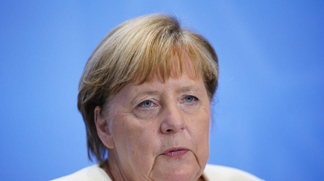 Restricțiile legate de coronavirus îi amintesc lui Angela Merkel de viața sa din RDG, sub jugul comunist