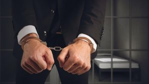 Laurențiu Baranga, reținut pentru 24 de ore. A fost audiat timp de 7 ore, iar domiciliul din Râmnicu Vâlcea i-a fost percheziționat
