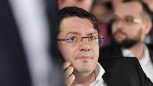 Cererea de ridicare a imunității lui Nicolae Bănicioiu, discutată azi în Parlament