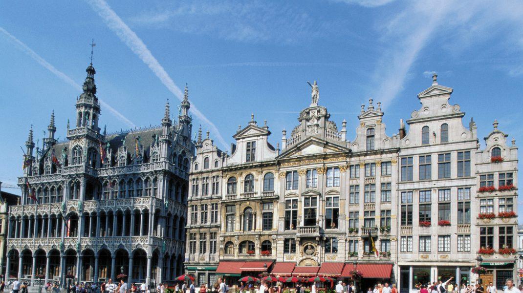 Belgia intră într-o nouă stare de urgență