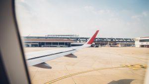 Peste 96% mai puțin pasageri călătoresc cu avionul în 2020, în Uniunea Europeană