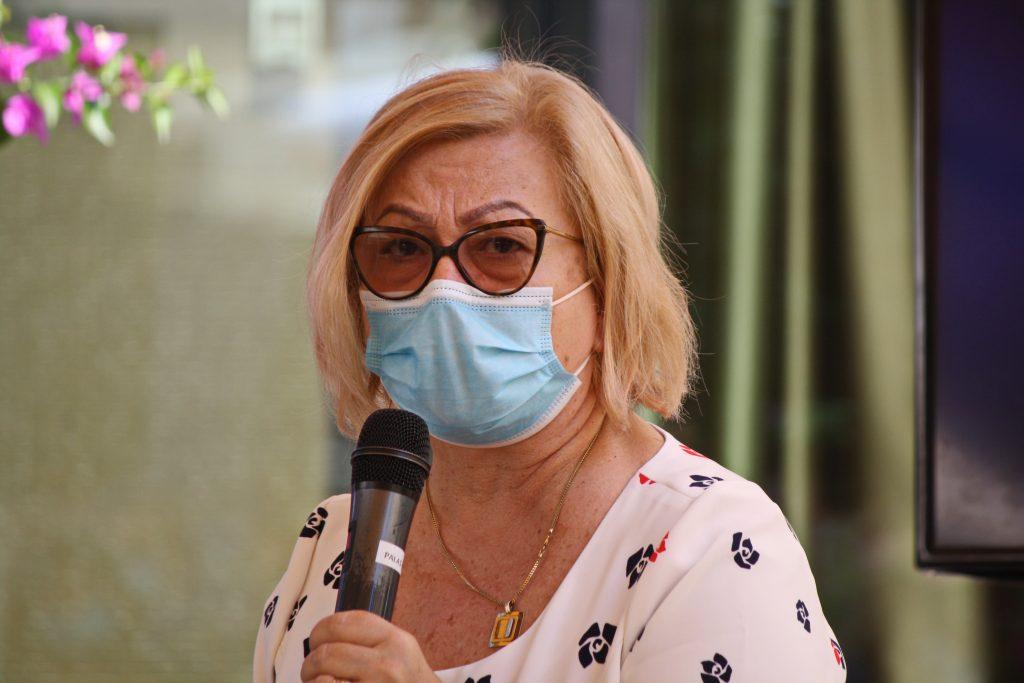 """COVID-19 ar putea fi o boală cronică, susține un medic din Iași: """"Nu știm dacă acest virus nu rămâne precum HIV-ul sau Hepatita B"""""""