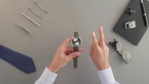 Hermès a lansat o ediție limitată a ceasului din meteorit. Cât costă