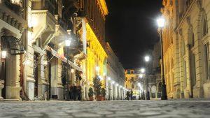 """Restricțiile pe timp de noapte în România, criticate de un avocat: """"Nu văd o eficiență efectivă"""""""