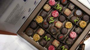 Prăbuşirea HoReCa şi a turismului lovește în ciocolată. Cu cât au scăzut vânzările