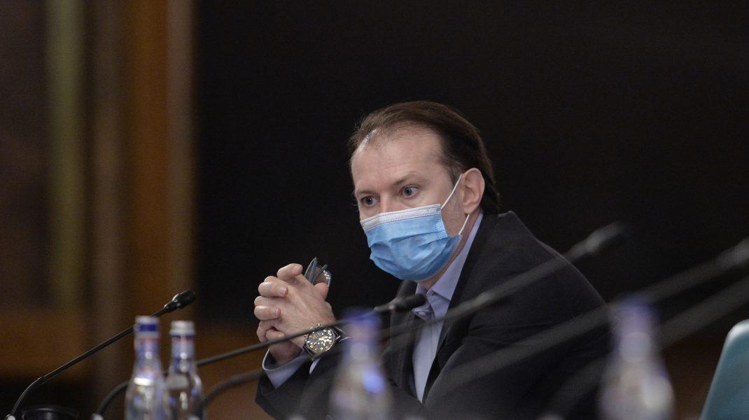 Florin Cîțu, Ordonanță de Urgență pentru eșalonarea plății obligațiilor fiscale pentru toți contribuabilii pe o perioadă de 12 luni. Care sunt condițiile