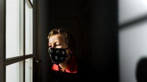 Copiii, deprimați din cauza pandemiei. Sfatul psihologului