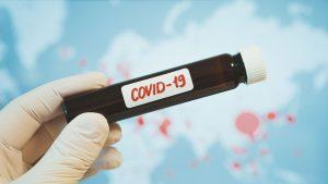 Coronavirus în lume: 378.000 de îmbolnăviri la nivel mondial și 8.500 de decese într-o singură zi