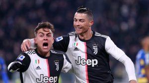 """Cristiano Ronaldo e în vârf și pe Instagram. Fotbalistul """"a driblat-o"""" pe Cardi B la popularitate"""
