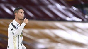 Aşteptarea a luat sfârşit. Cristiano Ronaldo a fost testat negativ la COVID-19