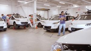 General Motors își testează mașina autonomă pe străzile din San Francisco. Nu va exista un șofer de rezervă