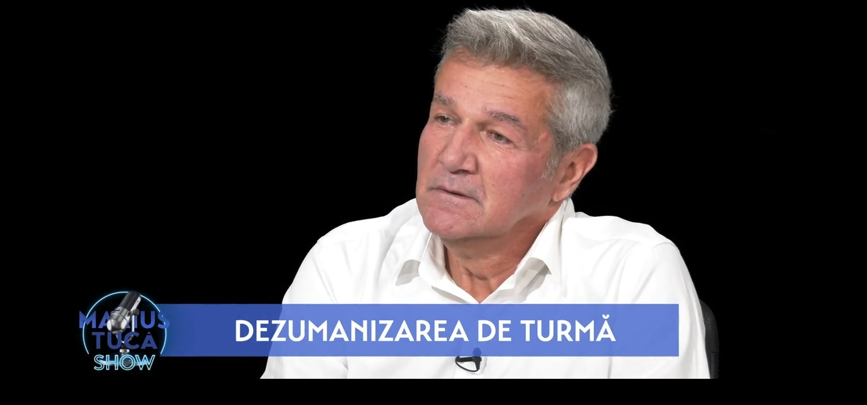 """Marius Tucă Show"", 29 octombrie 2020, invitat Dan Bittman"