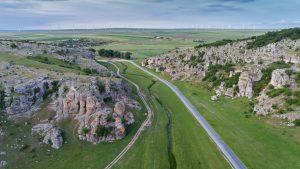 Lipsa turiştilor străini a salvat turismul din Dobrogea şi Oltenia, anul acesta