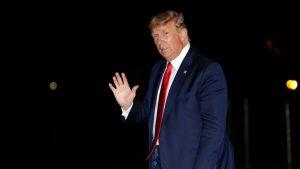 Donald Trump: Poate că va trebui să părăsesc ţara dacă voi pierde alegerile