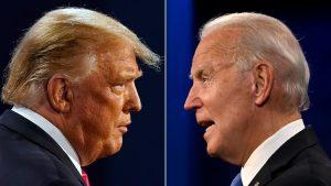 Cât au cheltuit Donald Trump și Joe Biden în primele două săptămâni de campanie