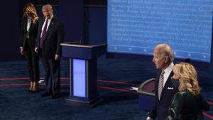 Joe Biden se teme pentru ce e mai rău: Să fi luat coronavirus la disputa cu Donald Trump