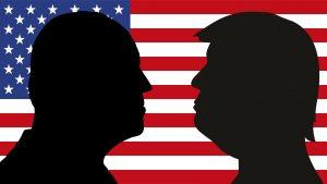Americanii apreciază măsurile economice ale lui Donald Trump. Președintele SUA îl acuză pe Biden că va crește taxele