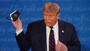 Ce tratament ar trebui să testeze Trump împotriva Covid-19, în funcție de recomandările făcute chiar de el
