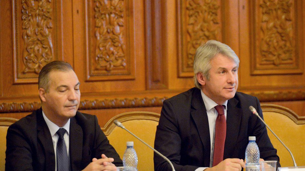 Fostul trezorier al PSD, Mircea Drăghici, condamnat la 5 ani de închisoare