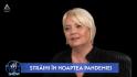 """Emilia Popescu: """"Daca s-ar fi gândit cineva să ne testeze înainte, era bine. Nimeni nu a propus un plan"""""""