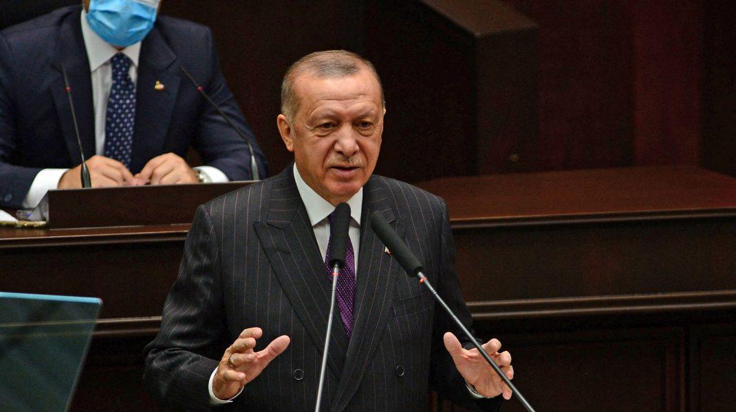 Germania și Franța îi dau un ultimatum lui Erdogan. UE ar putea impune sancțiuni Turciei
