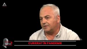 """Felix Pătrășcanu, CEO FAN Courier: """"Am angajat 200 de oameni în perioada pandemiei"""""""