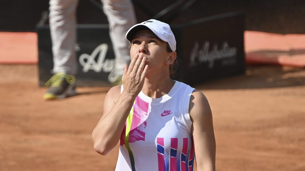 Meciul Simona Halep - Iga Swiatek are loc azi, de la 12:00. Halep este ultima româncă rămasă pe tabloul de simplu la Roland Garros