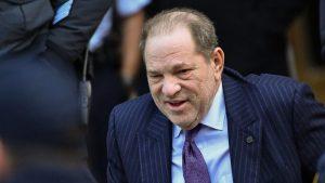 Harvey Weinstein este acuzat de alte 6 agresiuni sexuale