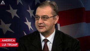 Iulian Chifu, despre dezbaterea candidaților la funcția de vicepreședinte al SUA: Am văzut o Kamala Harris care își pregăteste candidatura la președinție