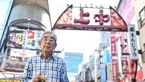 Japonia are peste 80.000 de bătrâni trecuți de 100 de ani. Câți centenari are România