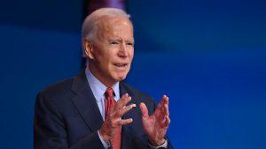 """Joe Biden cere încetarea violenţelor la protestele antirasism: """"Nu există nicio scuză pentru furturile din magazine"""""""