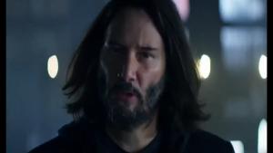 Cyberpunk 2077, jocul video în care apare Keanu Reeves, va fi lansat pe 19 noiembrie