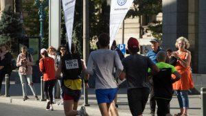 Anularea maratonului de la București în ultimul moment naște revoltă: O să ajungem o populație îndobitocită și obeză