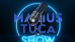 """""""Marius Tucă Show"""", cu neurochirurgul Vlad Ciurea, de la ora 19.00, pe Aleph News"""