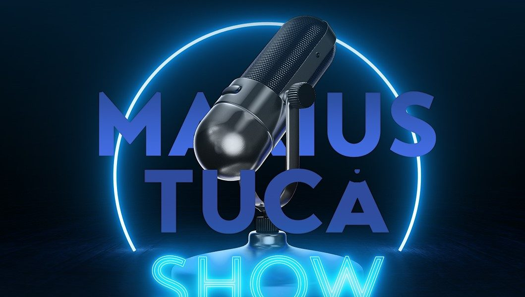 """Marius Tucă Show"", 28 octombrie 2020, invitat Ioan Aurel Pop"
