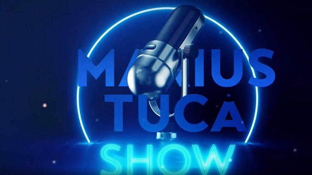 Marius Tucă Show, 13 octombrie 2020, invitat Adrian Marinescu