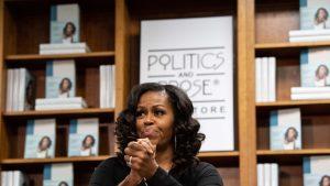 """Michelle Obama: ,,Acțiunile lui Trump sunt rasiste și imorale"""""""