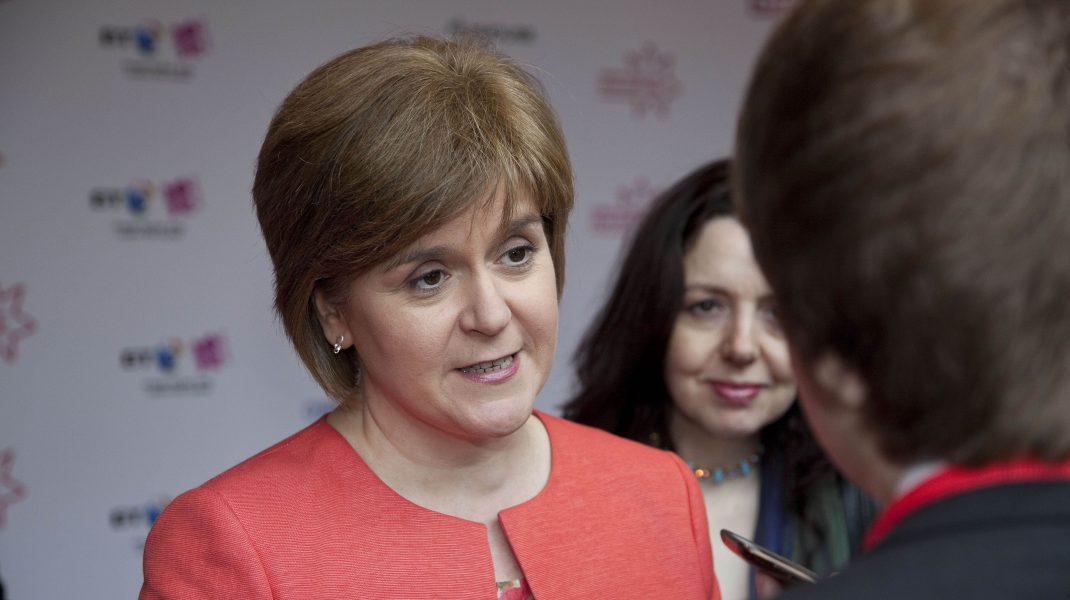 58% dintre scoțieni vor să fie independenți față de Marea Britanie. Reacția premierului Scoției