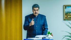 """Mesajul lui Nicolas Maduro pentru Donald Trump: """"Din nefericire, a subestimat toate măsurile de prevenție"""""""