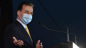 Orban: Am luat decizia de a-l schimba pe prefectul Capitalei. Berbeceanu, evaluat pentru această funcție