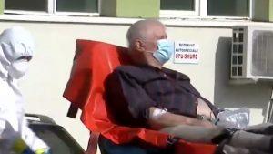 Bolnavi plimbați între spitale: prin ce trece un pacient care nu are Covid, când are nevoie de investigații amănunțite