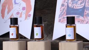Parfumuri artizanale