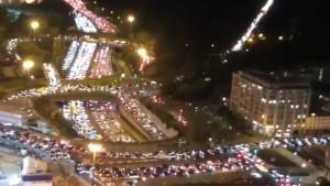 paris-trafic